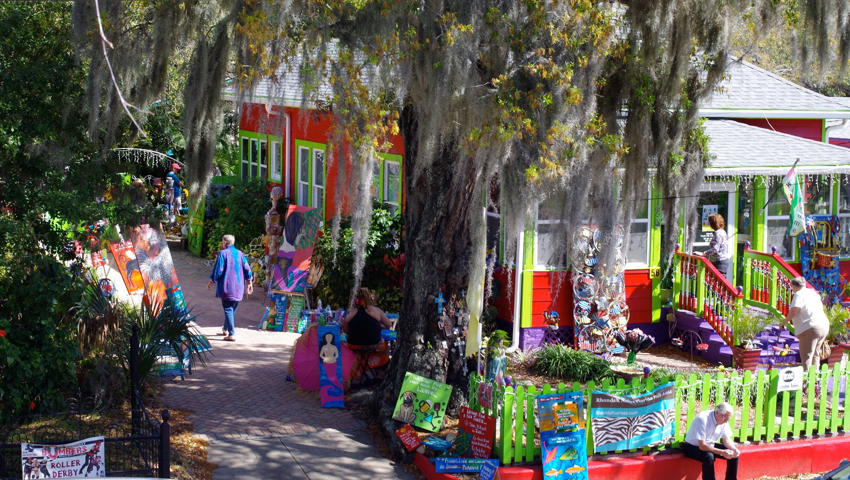 Image result for manatee county florida art community