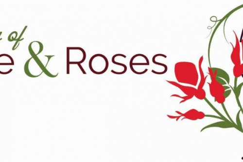 Day of Wine and Roses logo